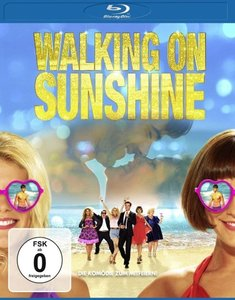 Walking on Sunshine BD