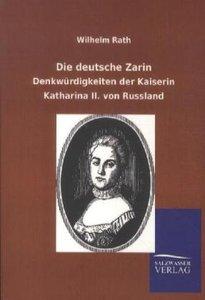 Die deutsche Zarin