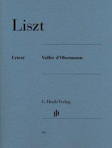 Vallée d\'Obermann