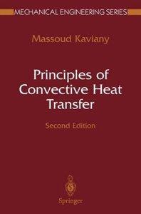 Principles of Convective Heat Transfer