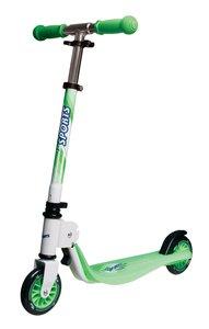 NSP Scooter Freshgreen, 121mm