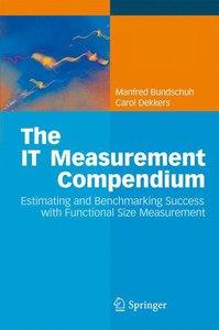 The IT Measurement Compendium