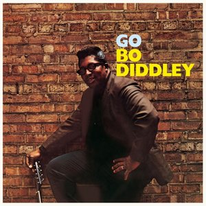 Go Bo Diddley+2 Bonus Tracks (Limited 180g Vinyl)