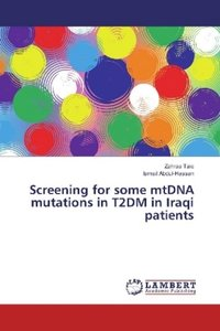 Screening for some mtDNA mutations in T2DM in Iraqi patients