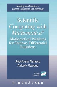 Scientific Computing with Mathematica®