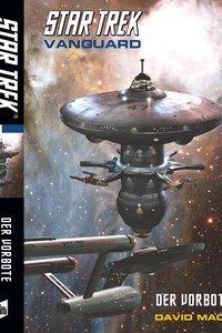 Star Trek Vanguard 1