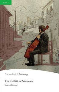 The Cellist of Sarajevo - Leichte Englisch-Lektüre (A2)