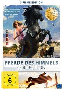 Pferde des Himmels