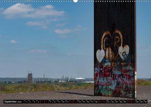 Halden-Hopping(Premium, hochwertiger DIN A2 Wandkalender 2020, K