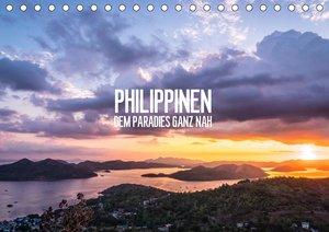 Philippinen Foto Wandkalender 2020 (Tischkalender 2020 DIN A5 qu