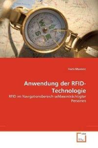 Anwendung der RFID-Technologie