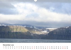 Svalbard 2020