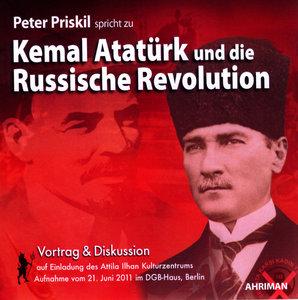 Kemal Atatürk und die Russische Revolution