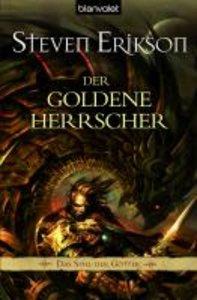 Das Spiel der Götter 12. Der goldene Herrscher