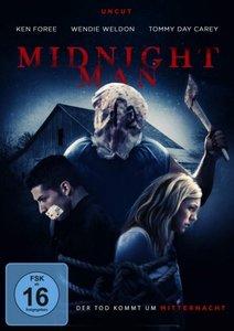 Midnight Man - Der Tod kommt um Mitternacht