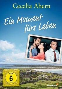 Cecilia Ahern - Ein Moment fürs Leben