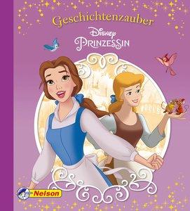 VE 5 Disney-Geschichtenzauber: Prinzessinnen