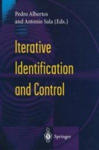Iterative Identification and Control