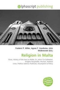 Religion in Malta