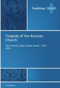 Tragedy of the Russian Church