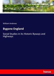 Bygone England