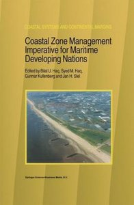 Coastal Zone Management Imperative for Maritime Developing Natio