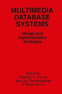 Multimedia Database Systems