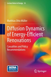 Diffusion Dynamics of Energy-Efficient Renovations