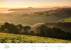 Neuseeland Exklusivkalender 2020 (Limited Edition)