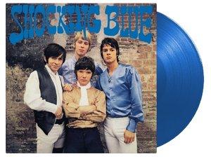 Shocking Blue (ltd blaues Vinyl)