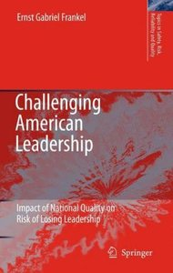Challenging American Leadership
