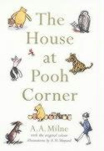 Winnie The Pooh: The House at Pooh Corner
