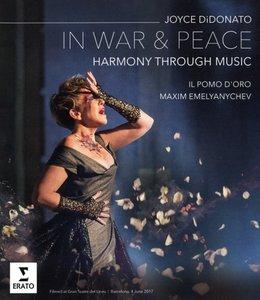 In War & Peace:Harmony through music