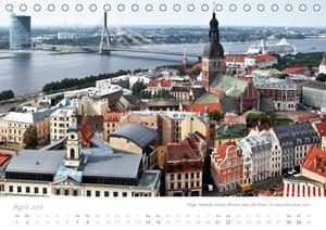 Hafenstädte der Ostsee