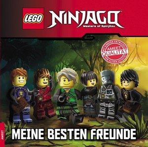 LEGO® NINJAGO(TM). Meine besten Freunde