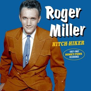 Hitch-Hiker-1957-1962 Honky-Tonk Recordings