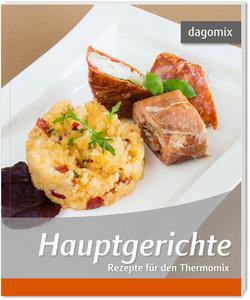 Hauptgerichte - Rezepte für den Thermomix