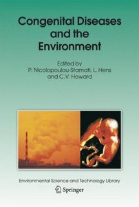 Congenital Diseases and the Environment