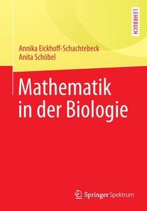 Mathematik in der Biologie