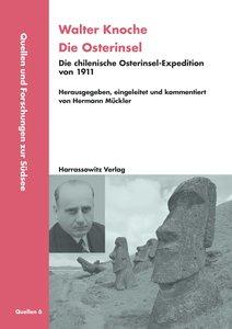 Walter Knoche: Die Osterinsel