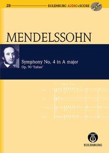 Sinfonie Nr. 4 A-Dur