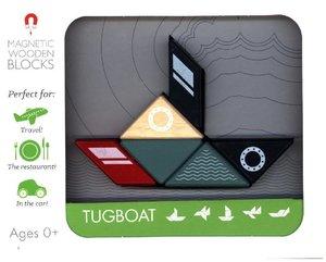 Travel Pals, Tugboat