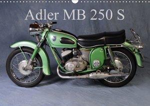 Adler MB250 S