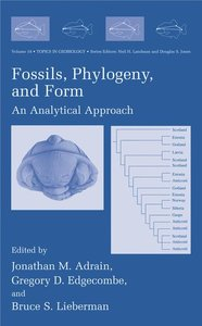 Fossils, Phylogeny, and Form