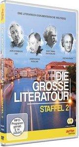 Die große Literatour