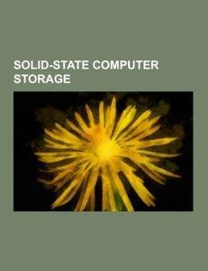 Solid-state computer storage