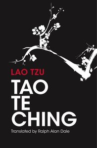 Sacred Wisdom: Tao Te Ching: 81 Verses by Lao Tzu with Introduct