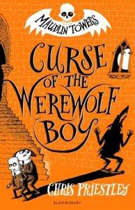 Maudlin Towers 01: Curse of the Werewolf Boy