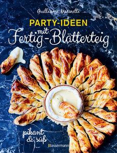 Party-Ideen mit Fertig-Blätterteig: Die besten Rezepte pikant un