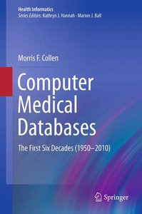 Computer Medical Databases